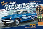 1954 Hudson Hornet Special Jr Stock -- Plastic Model Car Kit -- 1/25 Scale -- #1219