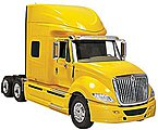 International ProStar -- Plastic Model Truck Kit -- 1/25 Scale -- #1301