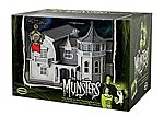 Finished Munster's House -- Plastic Model Building -- #2929