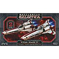 BSG Viper MKII 2 Pack -- Science Fiction Plastic Model Kit -- 1/72 Scale -- #957