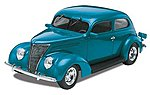 1937 Ford Sedan -- Plastic Model Car Kit -- 1/24 Scale -- #850884