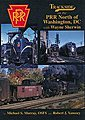 Trackside on the PRR North of Washington, DC with Wayne Sherwin -- Model Railroading Book -- #1052