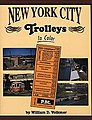 NYC Trolleys in Color