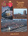 Trackside Around Ontario 1955-1960 with Don McCartney -- Model Railroading Book -- #1110