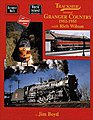 Trackside Series Around Granger Country 1952-1955 -- Model Railroading Book -- #1131