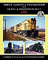 Akron,Canton & Youngstown -- Model Railroading Book -- #1539