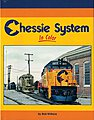 Chessie System In Color -- Model Railroading Book -- #1551
