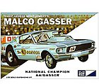 Ohio George Malco Gasser 1967 Mustang -- Plastic Model Car Kit -- 1/25 Scale -- #800_12