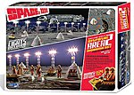 1/48 Space 1999 Nuclear Waste Area 2 Diorama