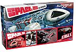 1999 Space Eagle Transporter Special Ed. -- Science Fiction Plastic Model -- 1/48 Scale -- #874-06