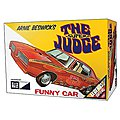The Super Judge GTO Funny Car (A. Beswick) -- Plastic Model Car Kit -- 1/25 Scale -- #pc784