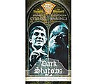 Barnabas Vampire & Werewolf Box -- Plastic Model Fantasy Kit -- 1/8 Scale -- #pc789