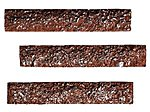 Scrap Metal Loads For Micro Trains 50' Gondola -- Model Train Freight Load -- N Scale -- #1140