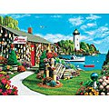 Lobster Bay 300EZ -- Jigsaw Puzzle 0-599 Piece -- #31543