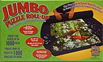 Jumbo Roll-Up 3000pcs -- Jigsaw Puzzle Glue Mat Accessory -- #50530