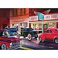 Phil's Diner 1000pcs -- Jigsaw Puzzle 600-1000 Piece -- #71514