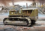 US Army D7 7M Military Tractor -- Plastic Model Military Vehicle -- 1/35 Scale -- #35850