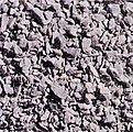 Gray (Fine) Natural Stones (250g) -- Model Railroad Grass Earth -- #9204