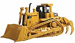 1/87 CAT D9T Track-Type Tractor