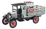 1923 Chevy Series D 1-Ton P/up -- Diecast Model Car Truck -- 1/32 scale -- #ss-55023a