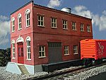 Homestead Furniture - O-Scale