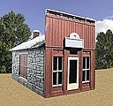 General Store - O-Scale