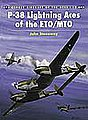 Aircraft of the Aces - P38 Lightning Aces of the ETO/MTO -- Military History Book -- #aa19