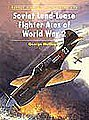Aircraft of the Aces - Soviet Lend-Lease Fighter Aces of WWII -- Military History Book -- #aa74