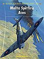 Malta Spitfire Aces -- Military History Book -- #ace83