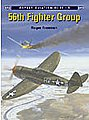 Aviation Elite - 56th Fighter Group -- Military History Book -- #ae2