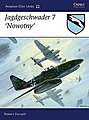 Aviation Elite - Jagdgeschwader 7 'Nowotny' -- Military History Book -- #ae29