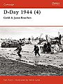 D-Day 1944 (4) Gold & Juno Beaches -- Military History Book -- #cam112