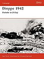 Dieppe 1942 -- Military History Book -- #cam127