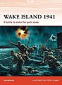 Wake Island 1941 -- Military History Book -- #cam144