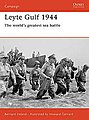 Leyte Gulf 1944 -- Military History Book -- #cam163