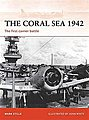 The Coral Sea 1942 -- Military History Book -- #cam214
