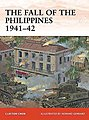 The Philippines 1941-42 -- Military History Book -- #cam243