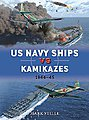 Duel - US Navy Ships vs Kamikazes 1944-45 -- Military History Book -- #d76