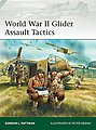 WWII Glider Assault Tactics -- Military History Book -- #e200