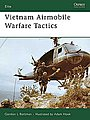 Vietnam Airmobile Warfare -- Military History Book -- #eli154