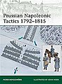 Prussian Napoleonic Tactics 1792-1815 -- Military History Book -- #eli182