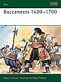 The Buccaneers -- Military History Book -- #eli69