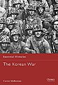 The Korean War -- Military History Book -- #ess8