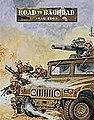 Road to Baghdad -- Military History Book -- #fce1