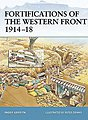 Fortifications of the Western Front -- Military History Book -- #for24