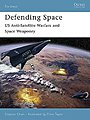 Defending Space -- Military History Book -- #for53