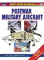 Postwar Military Aircraft -- Modelling Manual -- #man12