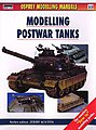 Modelling Postwar Tanks -- Modelling Manual -- #mod10