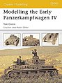 Modelling the Early Panzerkampfwagen IV -- Modelling Manual -- #mod26