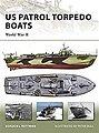 US Patrol Torpedo Boats -- Military History Book -- #nvg148